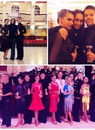 Junior Blackpool Dance Festival 2016