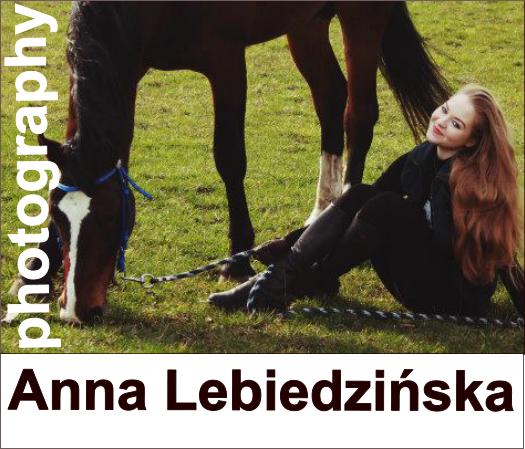 Anna Lebiedzińska│photography