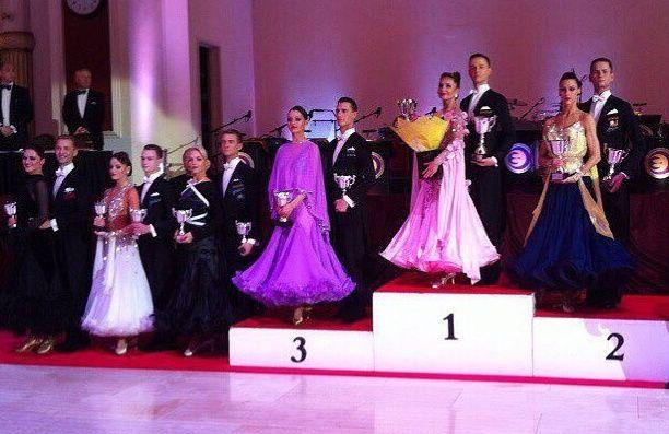 2016 WDC AL European Championship Amateur Standart