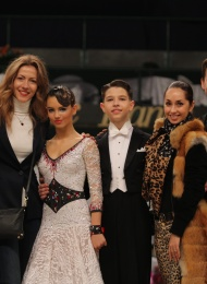 Grand Prix Dance 2015