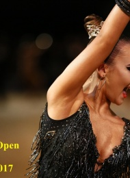 Bonkovskyy & Vursalova Dutch Open 2017