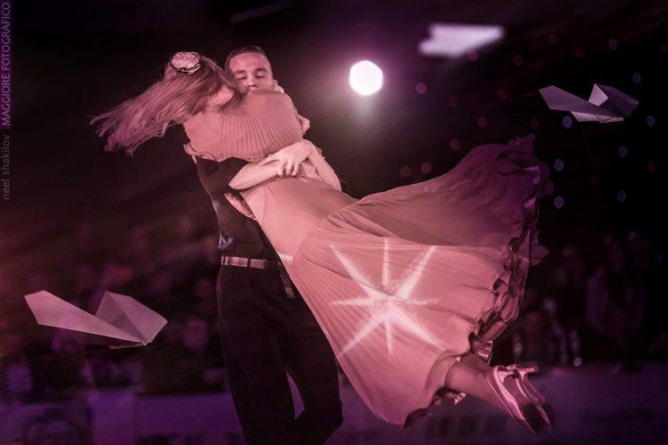 StarLight 2019: Artem Kuklin & Alika Dikaya