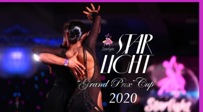 ВИДЕО ТУРНИРА STARLIGHT 2020